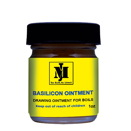 basilicon ointment