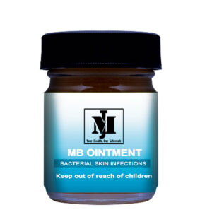 MB Ointment